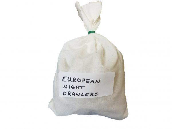 European Night Crawlers