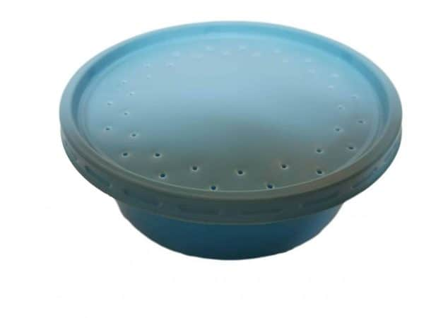 Bait Cup with Lid