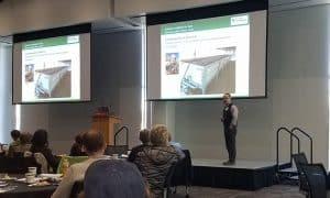 Vermiculture Conference - Dan Lonowski