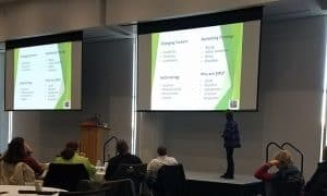 Vermiculture Conference - Christy Christie