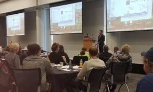Vermiculture Conference - Norman Aroncon