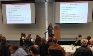 Vermiculture Conference- Rhonda Sherman
