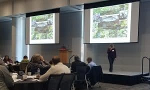 Vermiculture Conference - Rachel Tinker-Kulberg