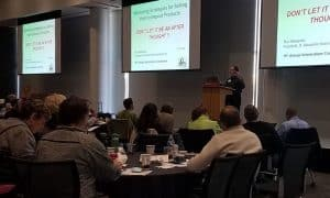 Vermiculture Conference - Ron Alexander