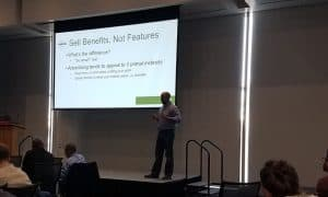 Vermiculture Conference - Steve Churchill