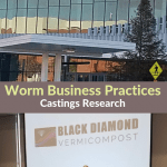 Vermiculture Conference 2018 Worm Business practices and Castings Research