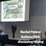 Vermiculture Conference 2018 Rachel Tinker-Kulberg PhD.