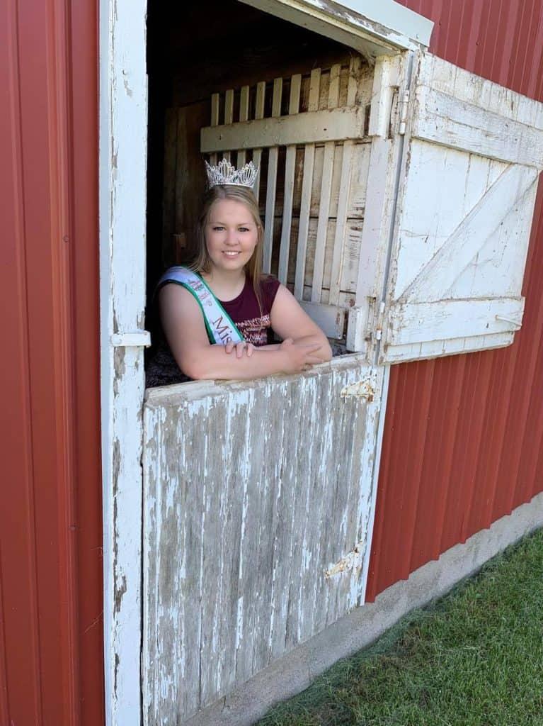 Iowa Worm Composting Katelyn Crown