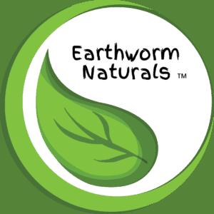 Earthworm Naturals Logo