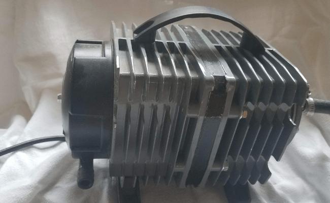 Air Pump for Compost Tea