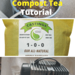 Compost Tea Tutorial