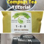 Compost Tea Tutorial
